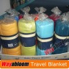 Fleece Camping Blanket