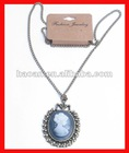 2012 The Latest New antique cameo jewelry wholesale ACJ-001