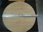 2013 Wholesale BAMBOO Round Pizza Block