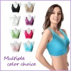 New Women's Genie Bra Seamless Leisure Comfort Sports Ahh Bra