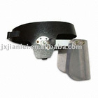 Bulletproof Helmet Mask with Alloy Steel