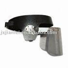 Bulletproof Helmet Mask with Alloy Steel