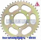 BAJAJ BOXER 100 REAR SPROCKET BOXERS