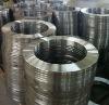 steel wheel center plate