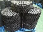 Recap radial truck tyres