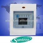 Plastic Distribution Box SH