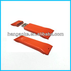 plastic candy shape usb flash drive
