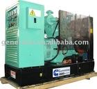 Power ATS Generator set Cummins diesel engine