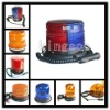 96W Beacon lights for trucks ,with different color ,Model number BL8F-E96