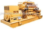 500kW gas generator set