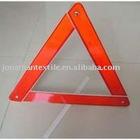 traffic warning triangular