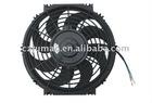 10 inch auto universal fan