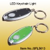 Keychain Electronic Light