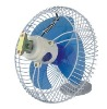 10 inch auto electric fan for country side bus