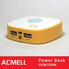 PB620 Dual Output 1000 Power bank for mobile
