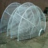 5.5GHZ Aluminum parabolic antenna