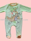 baby pajamas 034 baby clothes