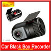 Hot selling full hd mini recorder 720P car DVR with AV input