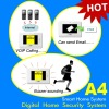 VOIP Home Security System, Home Alarm System