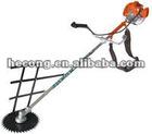 1.45KW Hang Slanting Mini gasoline reaper