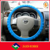 Factory Car accessories leather plush steering wheel cover
