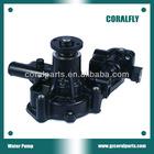 used diesel engine water pump