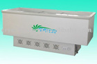 Commercial quick freezer & chiller & refrigerator