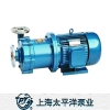 CQ magnetic drive centrifugal pump