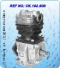 Mercedes OM362LA Air Brake Compressors and other Braking Spare Parts