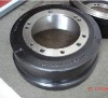 Heavy Truck Brake Drum - GUNITE WEBB 2983C