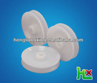 plastic nylon pulley for toys
