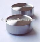 Gr2 ASTM B265 titanium targets
