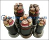 Multi-Core XLPE Insulated PVC Sheathed Cable for Power Station