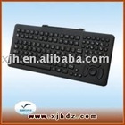 High Quality Silicon Rubber Computer Keypads/Keyboard