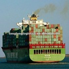 Sea transportation from Tianjin Beijing to NASSAU of Bahamas