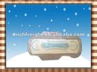 2012 new style high abosorbency sanitary napkin