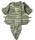 protective military vest for child