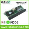 Industrial Card IDE DOM(Disk on Module) 40Pin