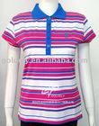 LADIES' POLO SHIRTS
