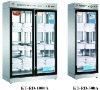 KT-RD-500A ELECTRICAL TOWEL STEAM CABINET