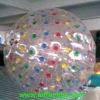 Inflatable Zorb Ball, Grass Roller Ball.