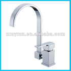 Kitchen Brass Faucets