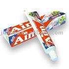 Aim Herbal Toothpaste OEM