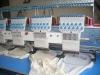 Energy smart embroidery machine