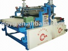 YA-02BZ Hot Stamping Machine for Real leather