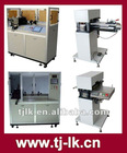 YCK card punching machine (Card punch machine , card puncher, , card making machine)