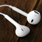 Newest For iPhone 5 EarPods with Remote and Mic
