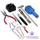 16 pcs Watch Opener Remover Repair Tool Set Kit