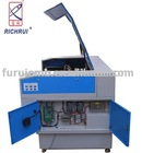 CO2 Laser cutting & engraving machine(RU-1680)