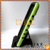 2012 New Design Microphone Style and Matt Surface Case For iPod Touch 4